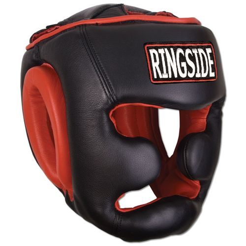 Ringside Full-Face Boxing Training Headgear