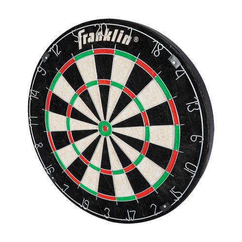Franklin Pure Bull Bristle Dartboard
