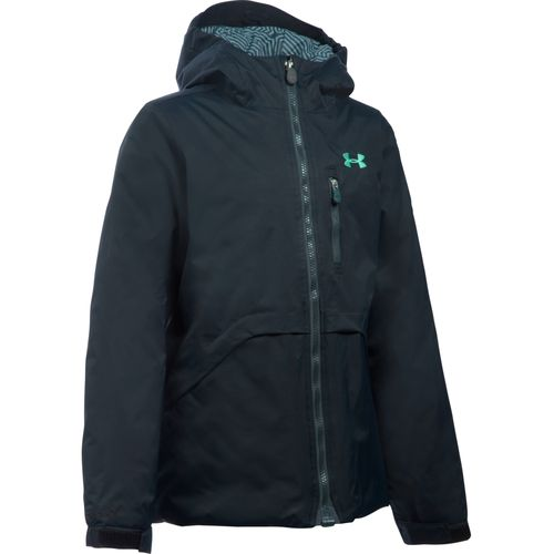 Under Armour Girls' ColdGear Reactor Yonders Jacket
