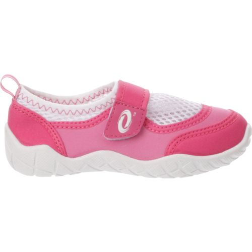 Display product reviews for O'Rageous Toddler Girls' Aquasock II Water Shoes