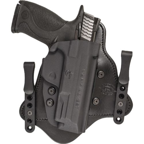 Comp-Tac MTAC GLOCK 43 Inside-the-Waistband Hybrid Holster