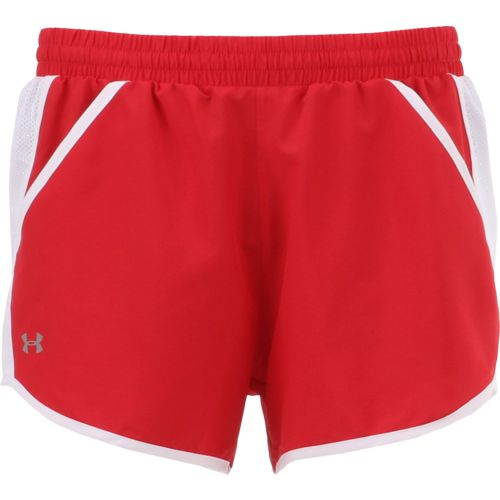 Under Armour Women's Fly By Running Short - view number 1