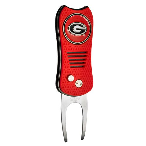 Team Golf University of Georgia Switchfix Divot Tool - view number 1