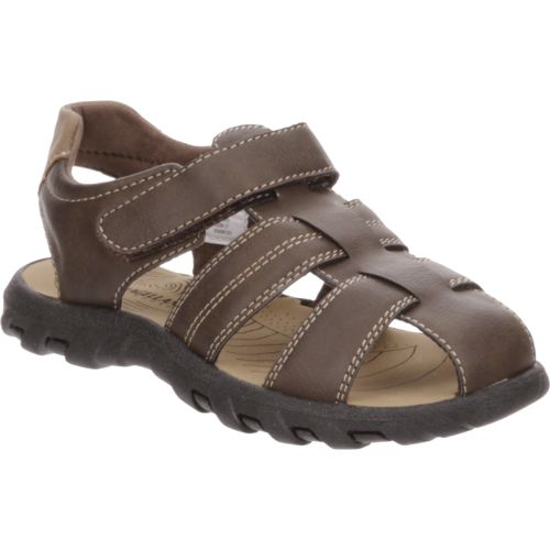 Magellan Outdoors Boys' Nathan Casual Sandals - view number 2