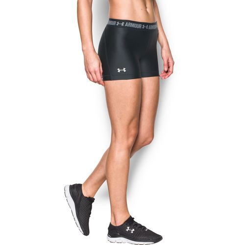 Under Armour Women's HeatGear Armour Shorty - view number 3