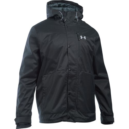 Display product reviews for Under Armour Men's UA Storm ColdGear Infrared Porter 3 in 1 Jacket