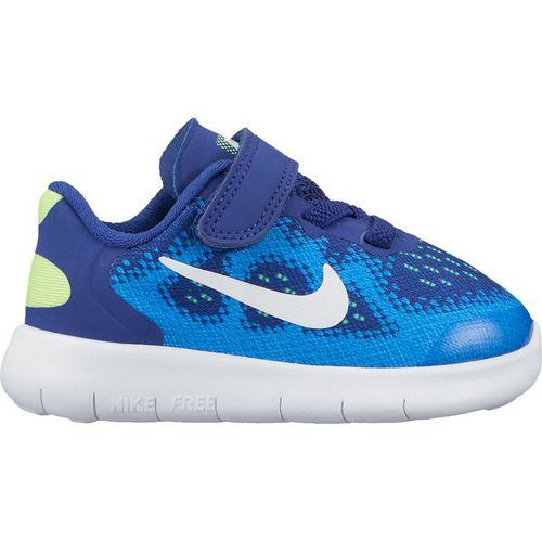 Nike Toddler Boys' Free Run 2 TDV Running Shoes