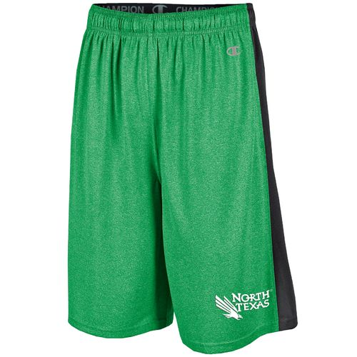 Champion™ Men's University of North Texas Training Short