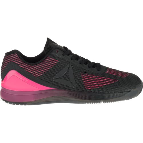 Display product reviews for Reebok Women's CrossFit Nano 7.0 Training Shoes