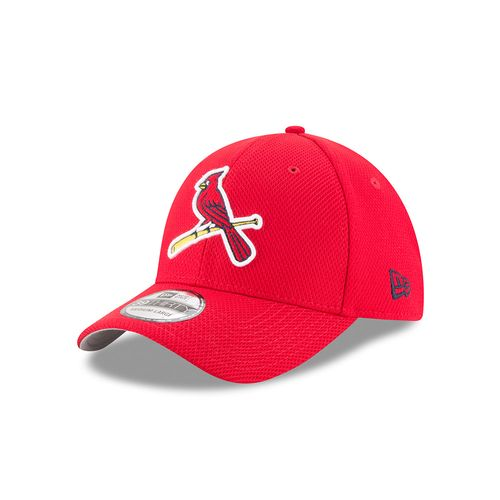New Era Men's St. Louis Cardinals MLB 17 Diamond Era 39THIRTY Cap