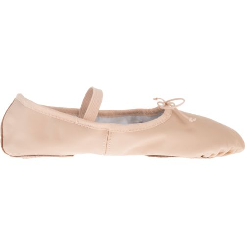 Display product reviews for Dance Class® Women's Classic Ballet Shoes