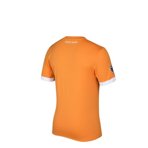 adidas Boys' Houston Dynamo Replica Jersey - view number 2