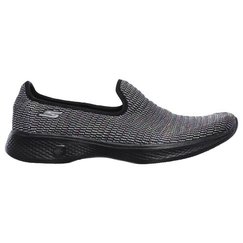 Display product reviews for SKECHERS Women's GOwalk Knit Slip-On Shoes
