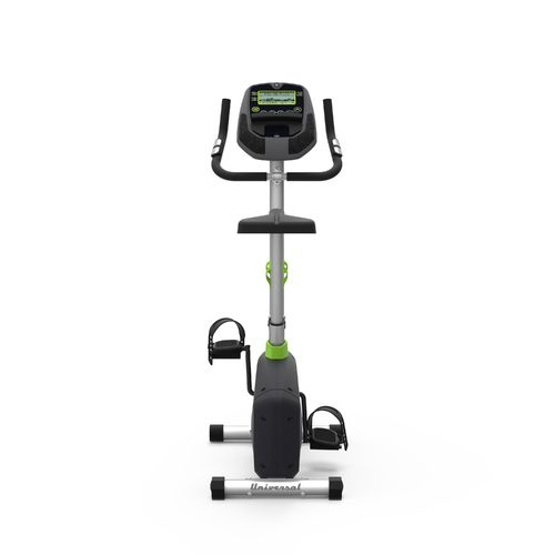 Universal U10 Upright Exercise Bike - view number 11