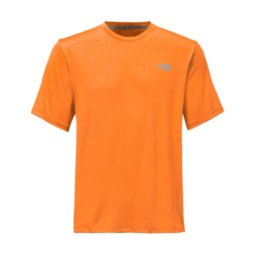 Display product reviews for The North Face Men's Reactor Crew Short Sleeve T-shirt