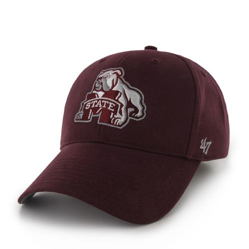 '47 Mississippi State University Youth Basic MVP Cap - view number 1