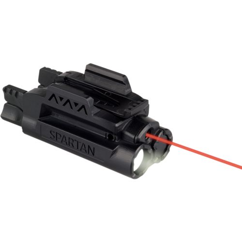 LaserMax Spartan Light and Laser