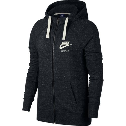 Display product reviews for Nike Women's Gym Vintage Full Zip Hoodie