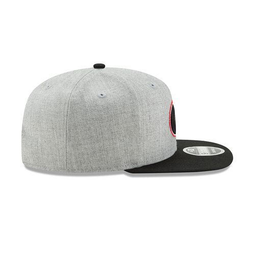 New Era Men's University of Georgia Original Fit 9FIFTY® Cap - view number 5