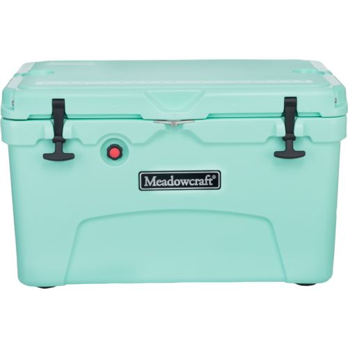 Meadowcraft Premium 45 qt Rotomolded Cooler