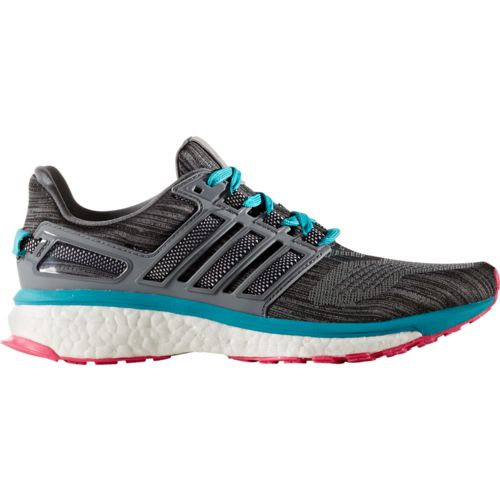 adidas Women's Energy Boost 3 Running Shoes - view number 1