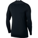 Nike Men's Nike Pro Long Sleeve Fitted Top - view number 1