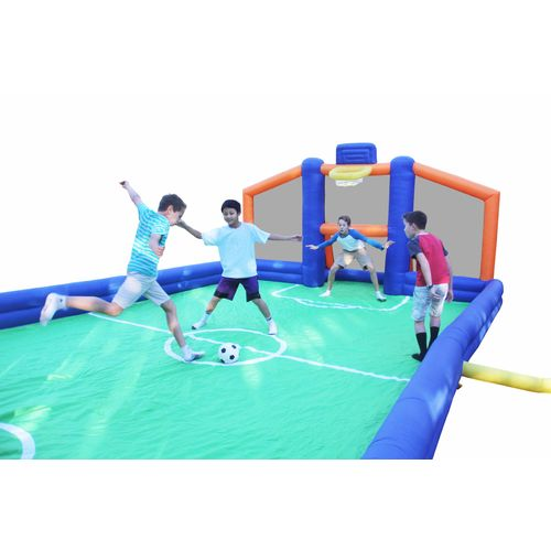 Sportspower 2-in-1 Ultimate Sports Arena - view number 1