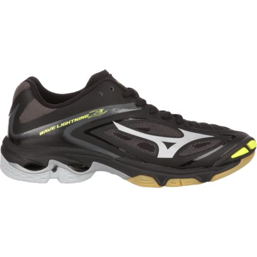 Display product reviews for Mizuno Women's Wave Lightning Z3 Volleyball Shoes
