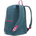 Madison & Dakota Girls' Ultrasuede Fringe Backpack - view number 3