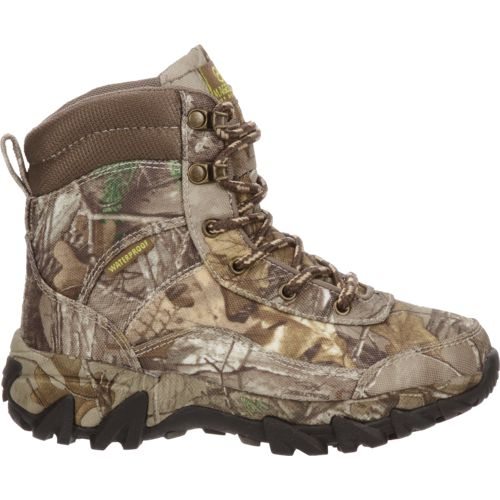 Magellan Outdoors Boys' Gunner Hunting Boots