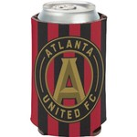 WinCraft Atlanta United FC Logo Can Cooler - view number 1
