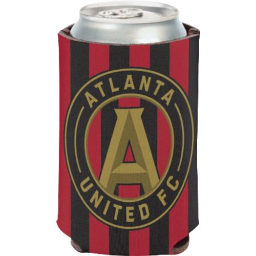 WinCraft Atlanta United FC Logo Can Cooler