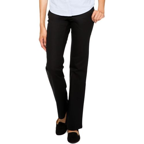 Lee Juniors' Original Plus Size Straight Leg Pant