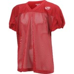 Rawlings Boys' Pro Cut Practice/Game Jersey - view number 4