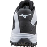 Mizuno Men's 9 Spike Advanced Erupt 3 Athletic Shoes - view number 5