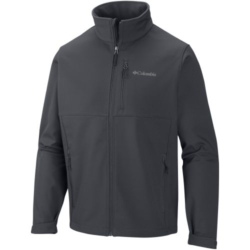 Columbia Sportswear Men's Ascender  Big & Tall Softshell Jacket