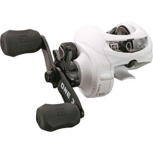 13 Fishing Origin C Low-Profile Reel - view number 4
