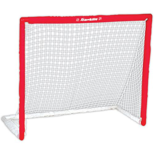 Franklin NHL SX Comp 46 in PVC Hockey Goal