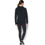 Under Armour Women's Favorite Fleece Pullover Hoodie - view number 4