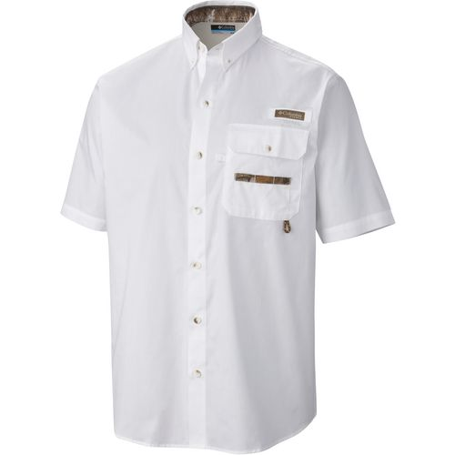 Display product reviews for Columbia Sportswear Men's Sharptail Short Sleeve Shirt