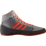 adidas Boys' HVC 2 Laced Wrestling Shoes - view number 1