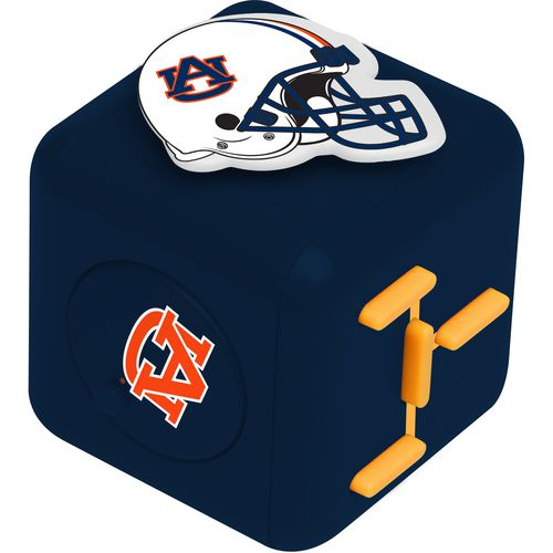 Forever Collectibles Auburn University Diztracto Cubez - view number 1