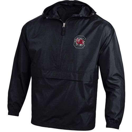 Champion Men's University of South Carolina Packable Jacket