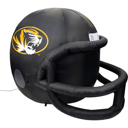 Sporticulture University of Missouri Team Inflatable Helmet