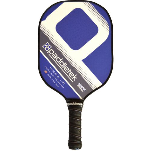 Display product reviews for Paddletek Phoenix LTE Polymer Pickleball Paddle