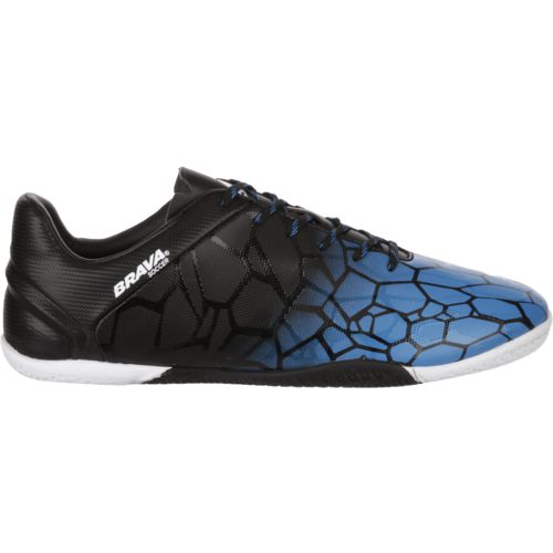 Brava Soccer Men's Thunder Indoor Soccer Cleats
