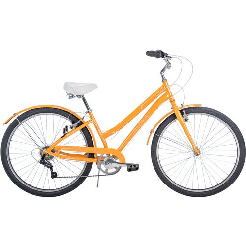 Display product reviews for Huffy Women's Sienna 27.5 in 7-Speed Comfort Bicycle