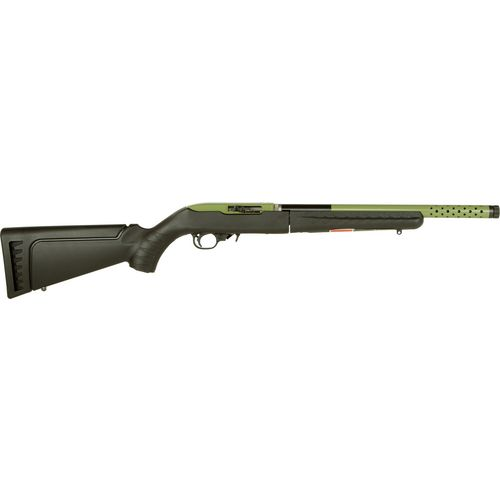 Ruger 10/22 Takedown Lite .22 LR Semiautomatic Rifle