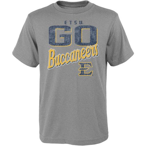 Gen2 Boys' East Tennessee State University Rally Antheme T-shirt