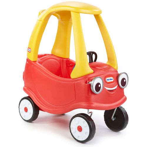 Little Tikes Cozy Coupe Ride-On Toy
